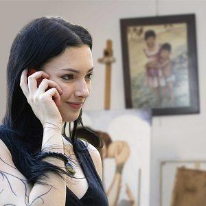 Le interviste di PitturiAmo - Gli artisti si raccontano