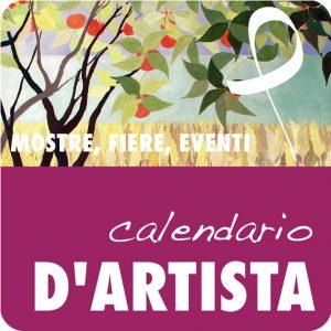Il calendario d'artista - Utile per arredare e per promuovere la propria arte