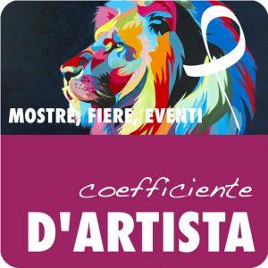 Coefficiente d'Artista - Richiedi la valutazione di un critico